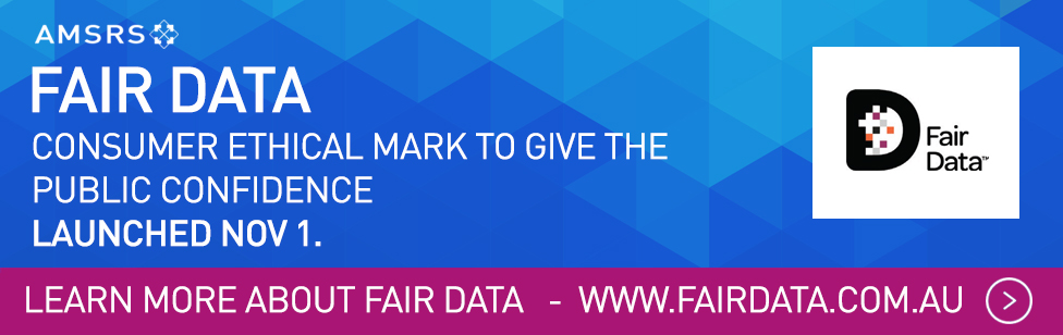 Fair Data Launched Nov 1